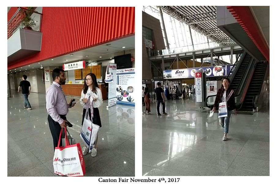 122nd Canton Fair Is Over