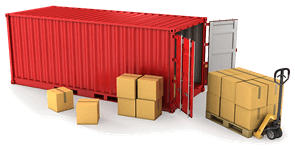 Container Loading Check (CLC)