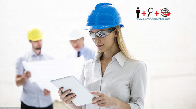 Factory Audit Inspection Third Party Inspection Agent
