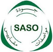 Saudi Arabia-SASO COC