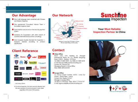 Sunchine Inspection Brochure-1