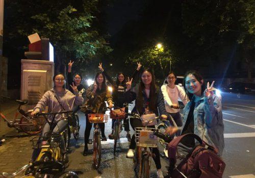 Travel By Bike