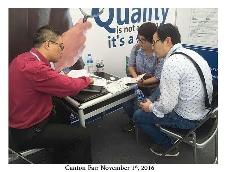220nd Canton Fair Nov 1, 2016 (1)