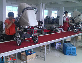 Baby-Strollers-Factory-audit
