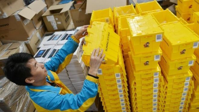 China Online Shopping: Dishonest Websites Face Fines