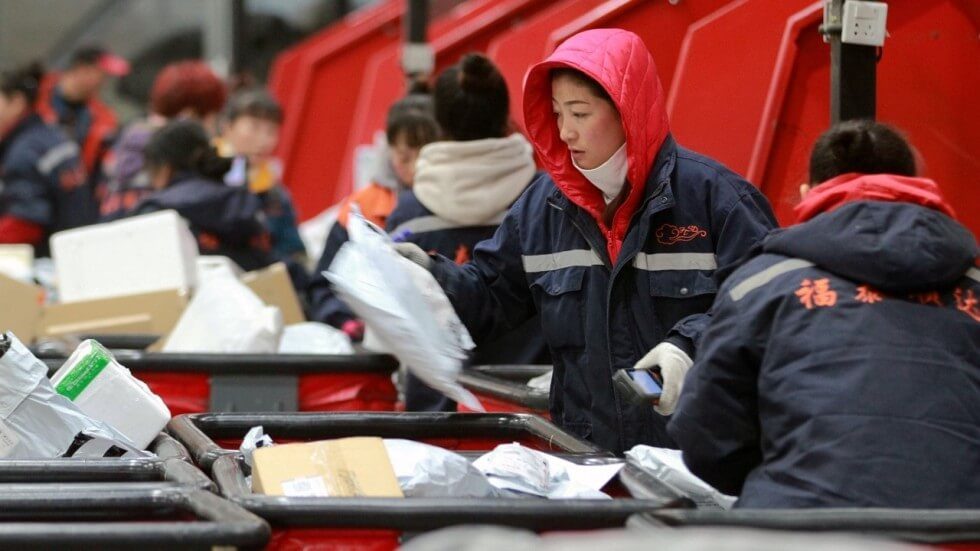 High Demand For Foreign Goods To Take China Cross-border Online Retail Spending Past US$100b