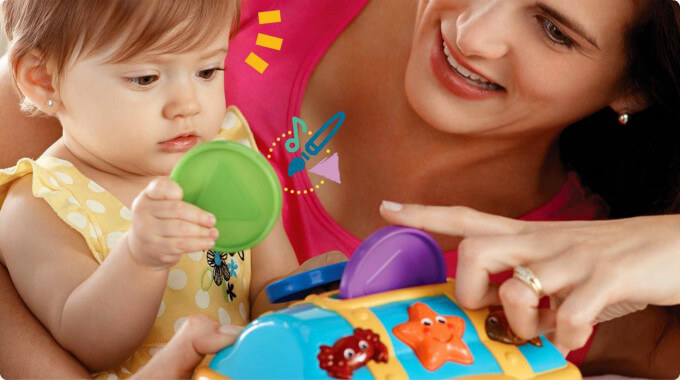 Pre-Shipment Inspection Of Baby Walkers
