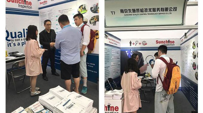 The Phase 2 Of The 121st Canton Fair Finished Today (4)