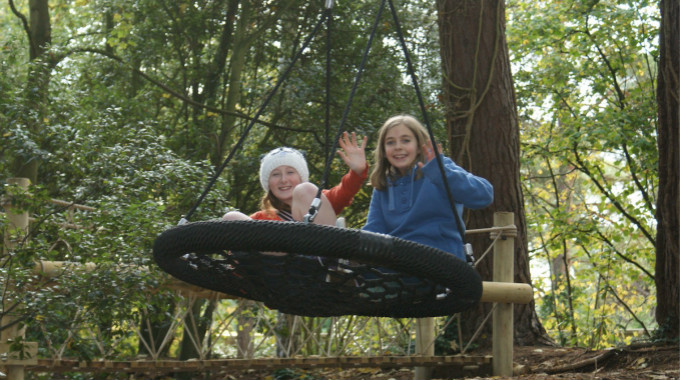 Kids Nest Swing Testing And Inspection Service