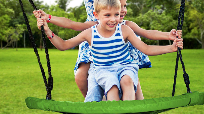 Kids Nest Swing Third-Party Inspection Services