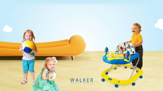 Professional Inspection Service For Baby Walker