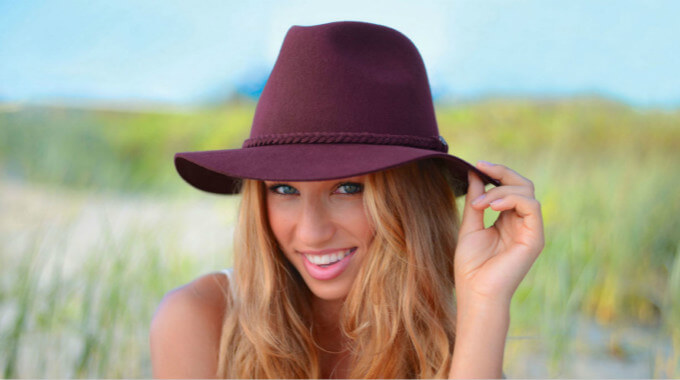 Women Hat Quality Control