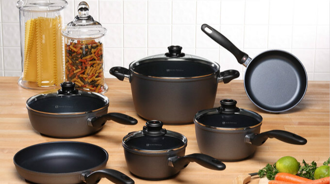 Cookware Quality Control Inspection Service And Testing