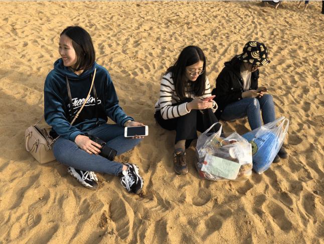 One-Day Trip To Nanjing Ginkgo Lake Park (3)