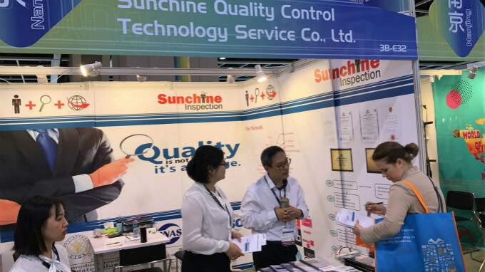 The Event Product Demo And Launch Pad At Hong Kong Gifts & Premium Fair