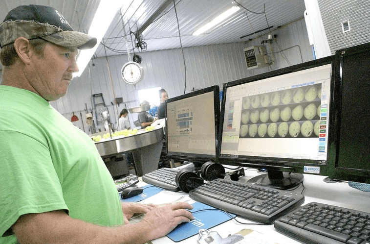 New Technology Takes The Guess Work Out Of Quality Control