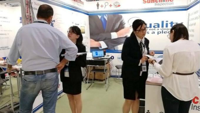Medium Attendance At Hong Kong Gifts & Premium Fair
