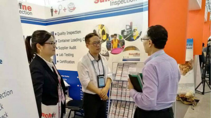 Today For The Third Day Of Canton Fair Phase 1