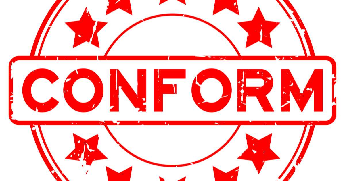 What Is A Certificate Of Conformity (COC), And How To Get One?