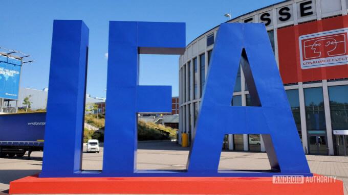 Weclome To Visit Sunchine Inspection At IFA (Internationale Funkausstellung Berlin) 2020- Online Exhibition !