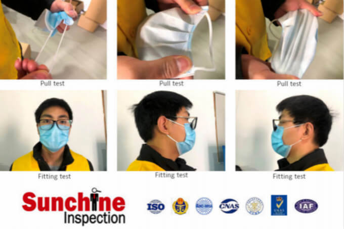 Sunchine Inspection Is More And More Requested To Perform Factory Audits