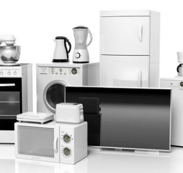 Low Voltage Electrical Equipment And Appliances